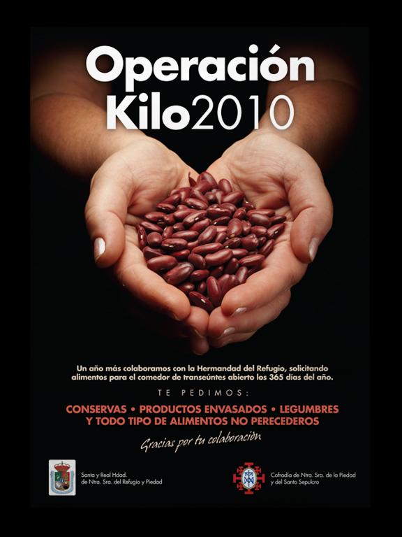 Operación Kilo 2010