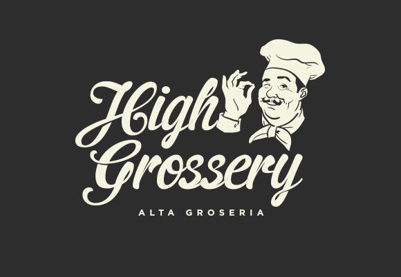 HIGH GROSSERY