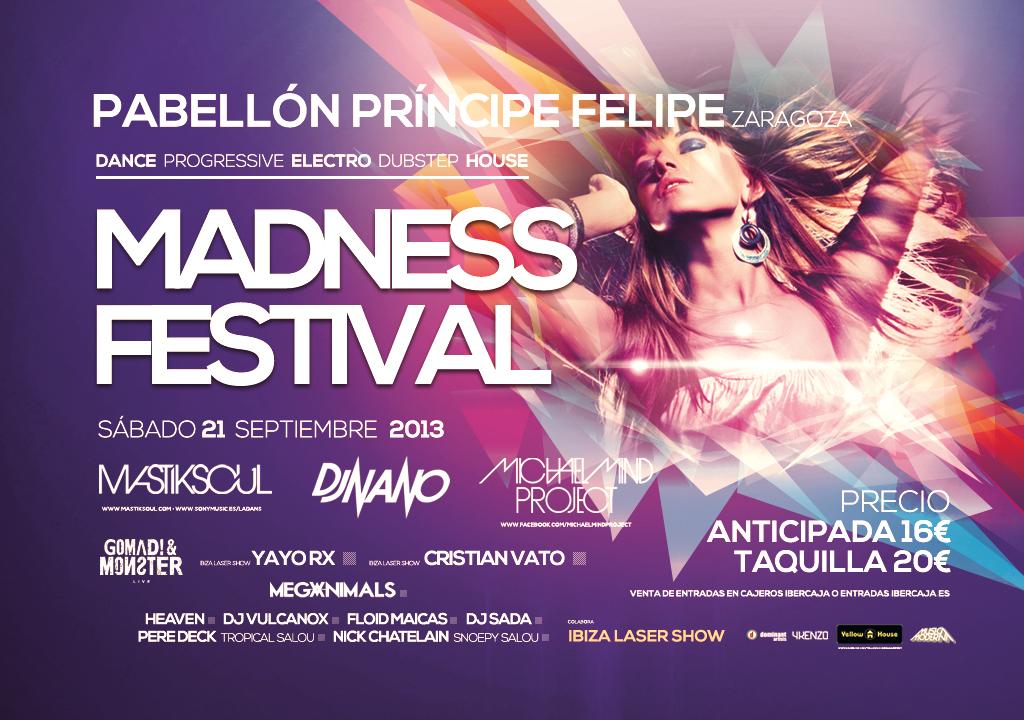 Madness Festival